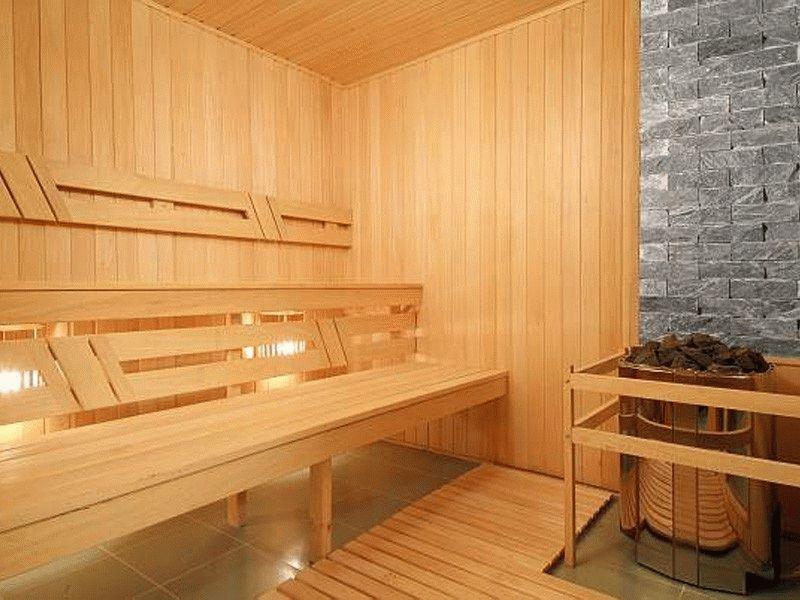 Проект бани с гостевым домом