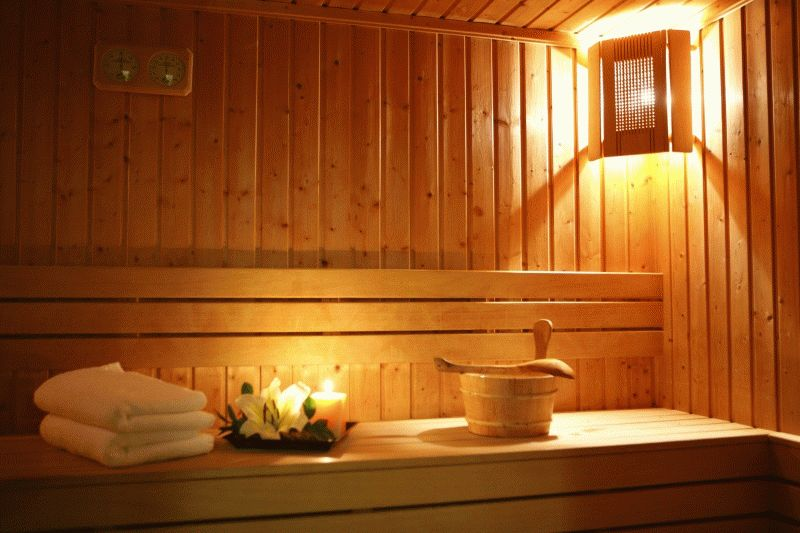 Полезна ли баня при бронхите