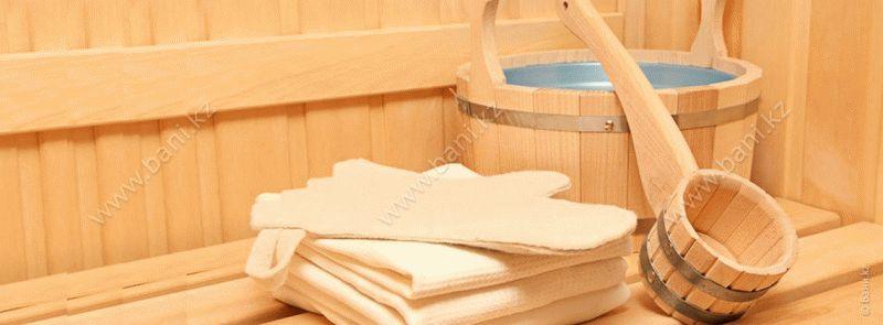 Сандуновская баня
