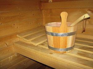 Пеноблок для бани какой лучше