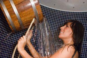 Когда можно париться в бане после операции пупочной грыжи