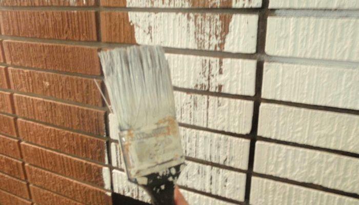 Чем покрасить печку из кирпича