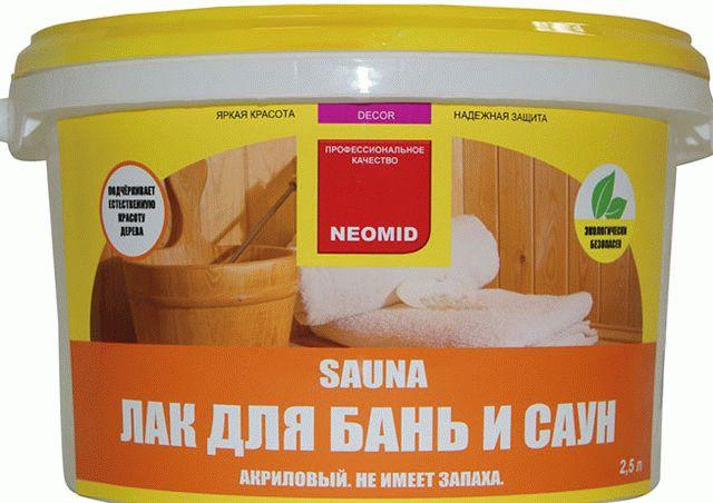 Пропитка для бани внутри: обработка парилки, предбанника, полков, стен и пола