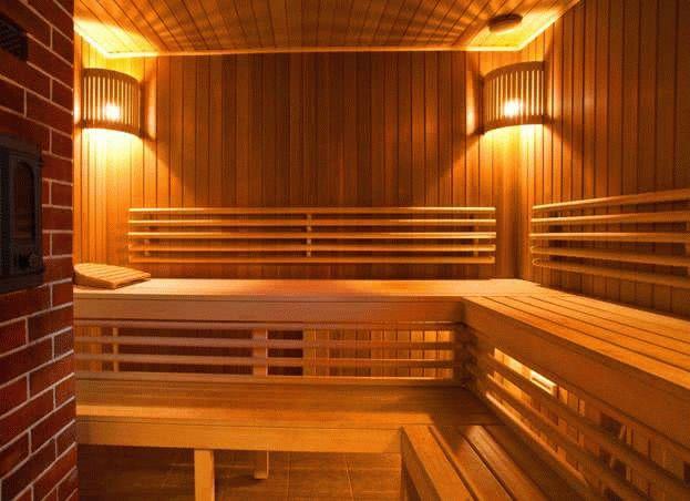 Обработка бани внутри советы