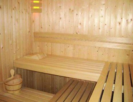 Чем покрыть вагонку в комнате отдыха бани