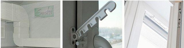 Почему мокнут пластиковые окна - Строим баню или сауну
