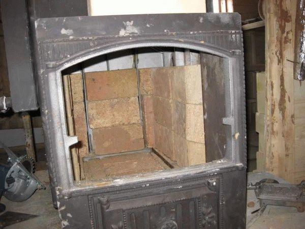 Банные печи с закрытой каменкой – цена, фото, купить печь для бани с закрытой каменкой