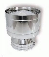 Дефлектор цаги своими руками - Строим баню или сауну