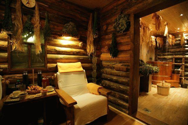 Комната отдыха в бане - создай свой дизайн интерьера: советы, фото.
