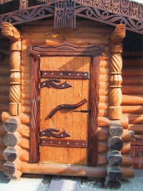 Что представляют собой двери для сауны Что предлагают популярные производители