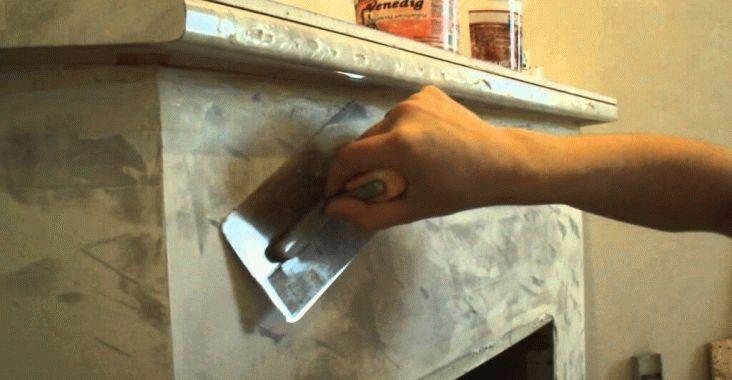 Штукатурка печи своими руками и видео штукатурки печи из кирпича глиняным раствором