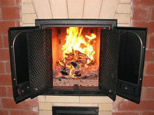 Как правильно топить печь углем