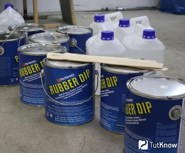 Как сделать гидроизоляция подвала - Строим баню или сауну