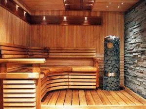 Монтаж деревянного пола в бане своими руками