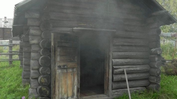 Вентиляция в русской бане - Строим баню или сауну
